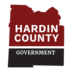 Hardin County Government – Hardin County, Tennessee Logo